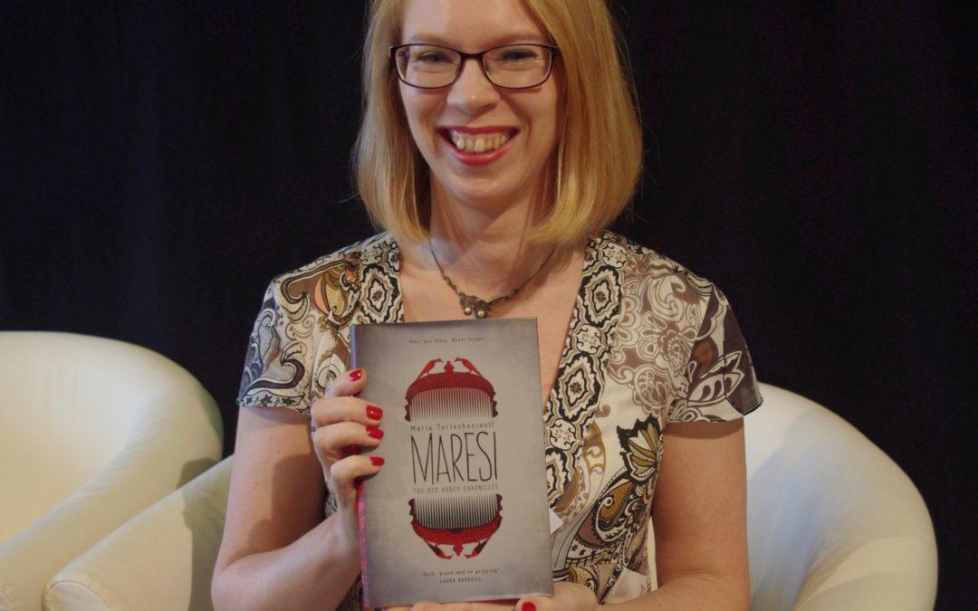Suomalaiset lasten- ja nuortenkirjat rynnivät valkokankaalle
